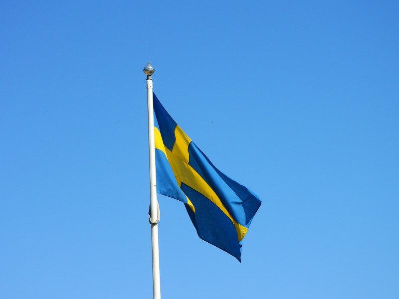 zweedse_vlag_zweden